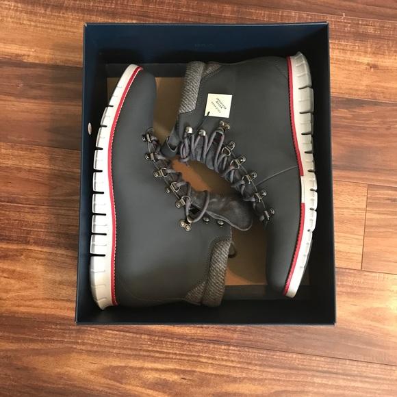 6a086a03aa8 Men's ZeroGrand Hiker Boot Size 13 NWT